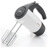 Sunbeam 002525-000-000 220 Watt 6 Speed Retractable Cord Hand Mixer