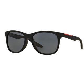 Prada Sport PS03OS-DG05Z1 Sport Polarized Grey Sunglasses
