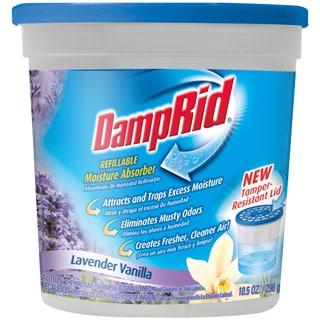 Damp Rid FG01LV Lavender & Vanilla Moisture Absorber