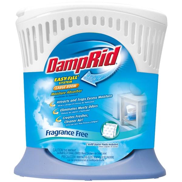 Shop Damp Rid FG90 DampRid Super System