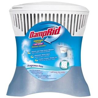Damp Rid FG91 DampRid Any Room Moisture Absorber