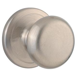 Kwikset Signature Series 97200-789 Satin Nickel Juno Passage Knob