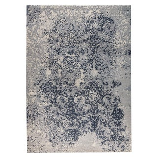 M.A.Trading Hand-woven Arvada Grey (2'x3')