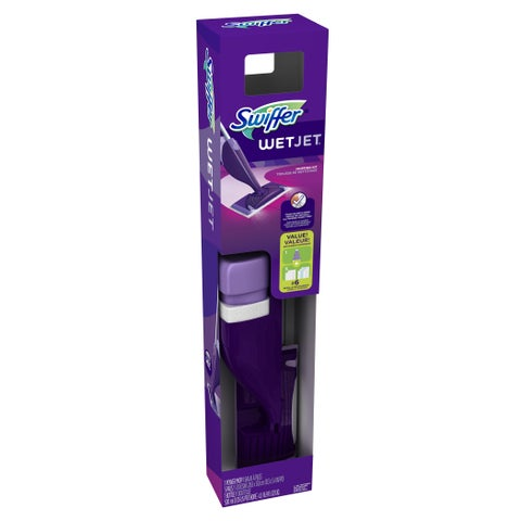 Swiffer 92810 Swiffer Wet Jet Mop
