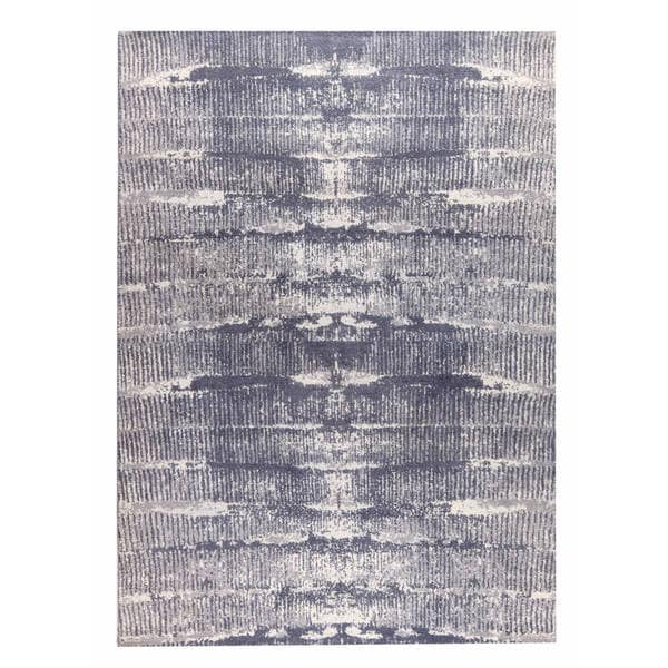 M.A.Trading  Hand-woven Jackson Grey (2'x3')
