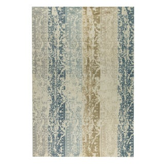 M.A.Trading Hand-woven Madison Beige (8'x10')