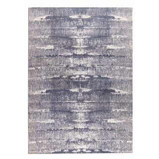 M.A.Trading Hand-woven Jackson Grey (9'x12')