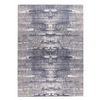 M.A.Trading Hand-woven Jackson Grey (5'x8')