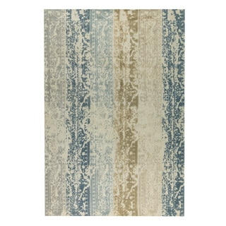 M.A.Trading  Hand-woven Madison Beige (4'x6')