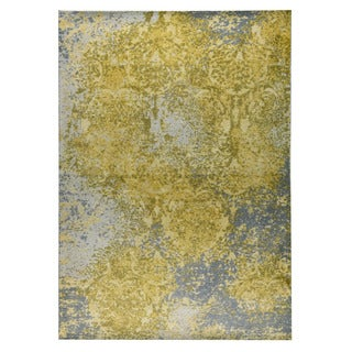 M.A.Trading Hand-woven Austin Gold (4'x6')