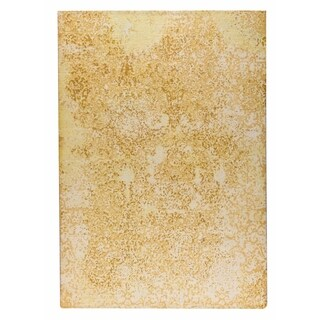 M.A.Trading Hand-woven Arvada Gold (4'x6')