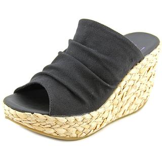 Blowfish Women's 'Drapey' Canvas Espadrille Sandals