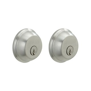 Schlage B62CSV626 Chrome Double Cylinder Deadbolt|https://ak1.ostkcdn.com/images/products/12501166/P19309275.jpg?_ostk_perf_=percv&impolicy=medium