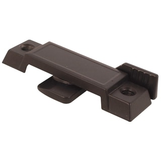 Prime Line F2596 Bronze Diecast Window Sash Lock