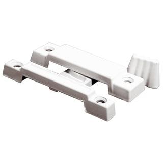 Prime Line F2533 White Window Sash Lock