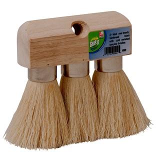 Laitner Brush Company 909 3 Knot Tampico Roof Brush