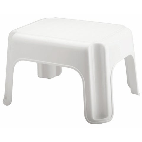 Rubbermaid 4200-87WHT Roughneck Step Stool
