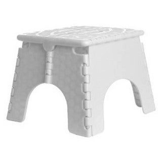 EZ Step 101-6TT Assorted Colors EZ Foldz Step Stool