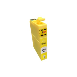 Replacement Yellow Toner Ink Cartridge Fits Epson 200 XL