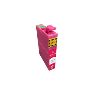 Think Crucial Epson 126-compatible Magenta Replacement Toner Ink Cartridge