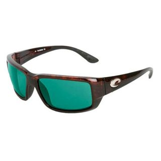 Costa Del Mar FA.10.OGMP Sport Polarized Green Mirror 580P Polycarbonate Sunglasses
