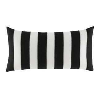 Wedgwood Vibrance Cabana Stripe Decorative Pillow