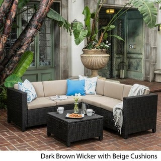 Buy Outdoor Sofas, Chairs U0026 Sectionals Online At Overstock | Our Best Patio  Furniture Deals