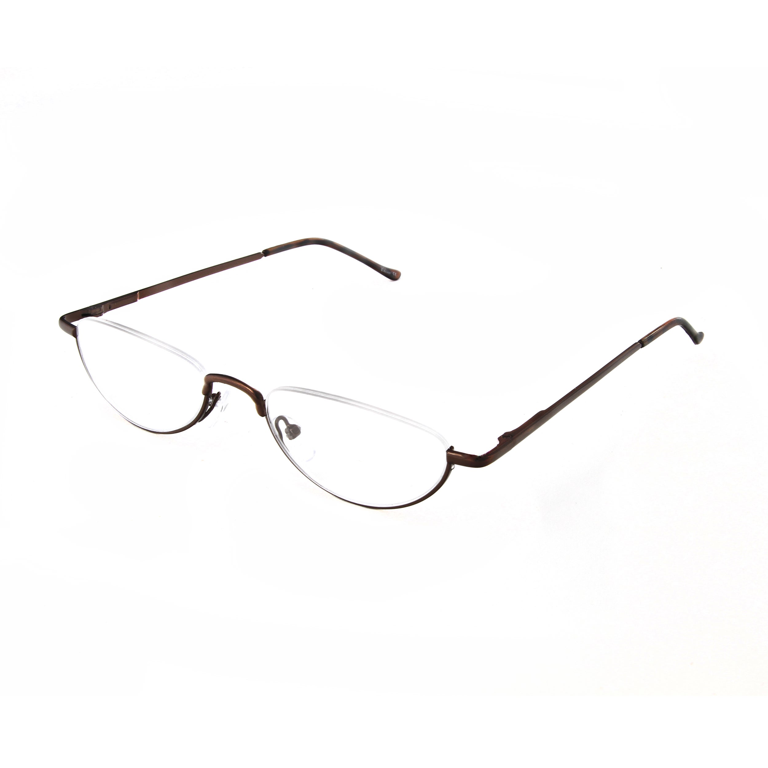 1dab7753f0 Flexon Rimless Glasses « One More Soul