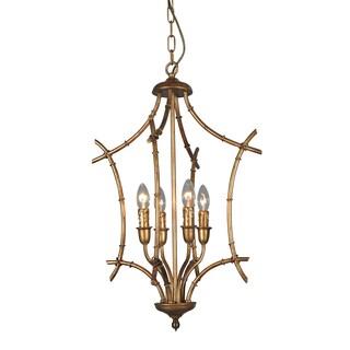 Aurelle Home Boutique Antique Pendant Lamp