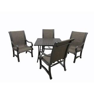 Castalina 5-piece Outdoor Dining Set