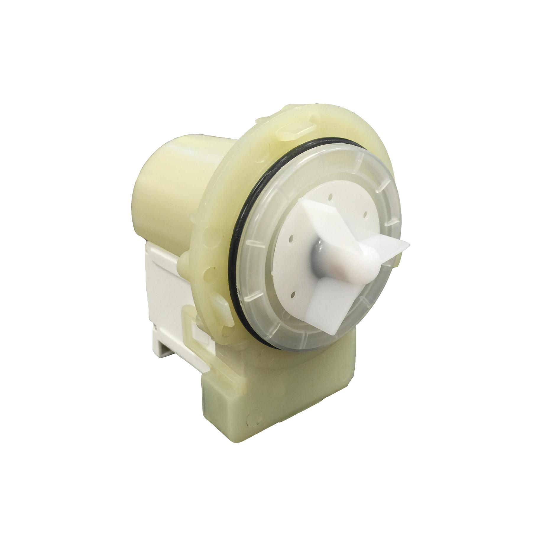 Crucial LG Washing Machine Drain Pump and Motor Assembly ...