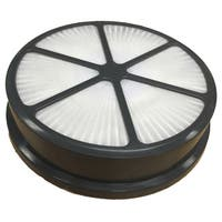 Hoover HEPA-style Filter Fits UH72400, Part # 440003905