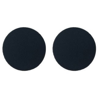 2 Eureka DCF26 Foam Filters Part Number 090190 and 68465