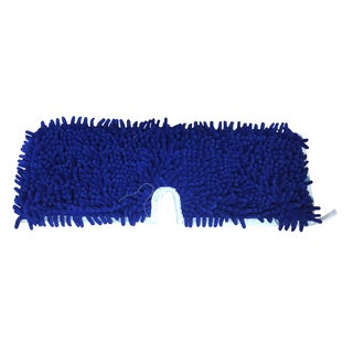 O-Cedar Microfiber Dual-action Flip Mop Replacement Mop Pad