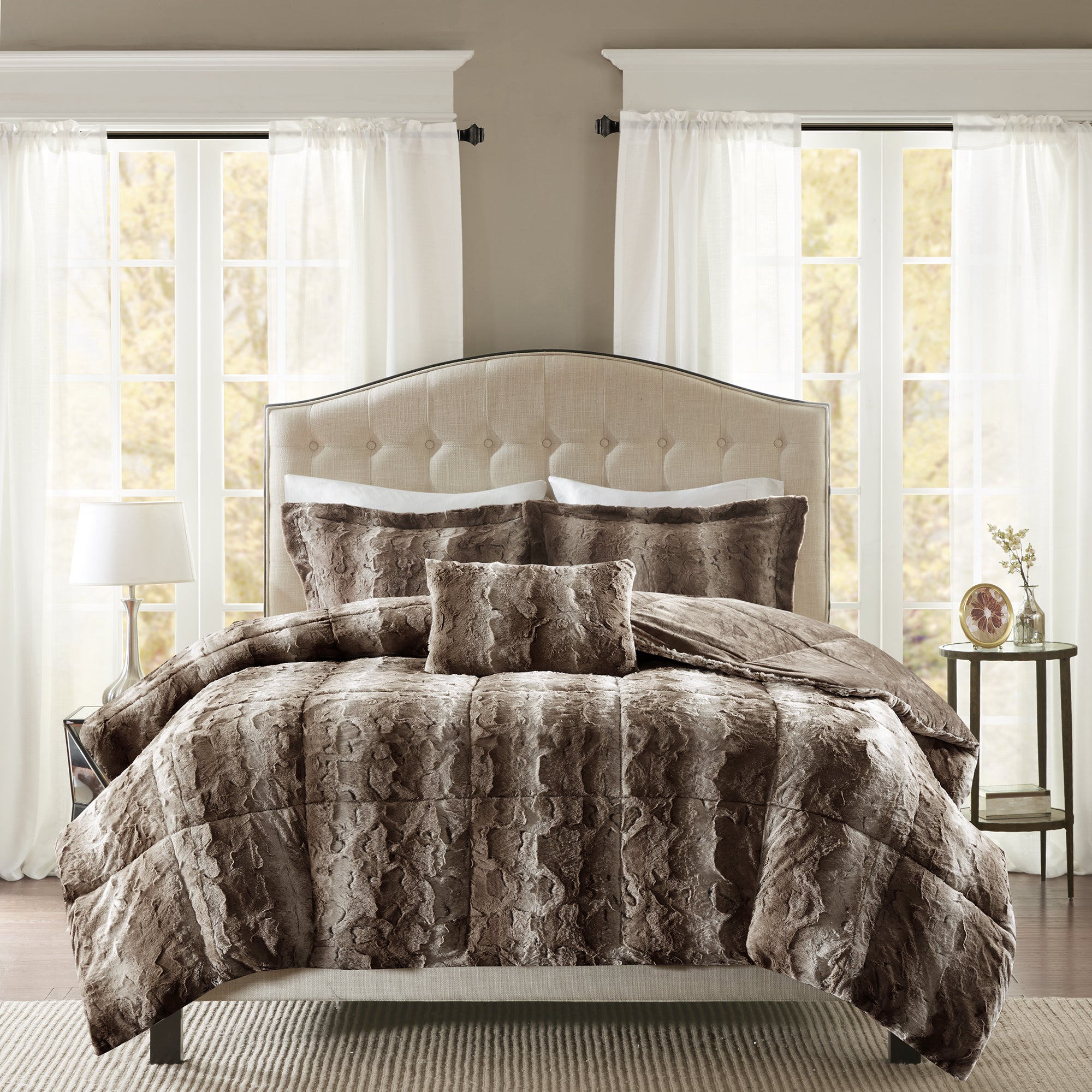and essentials set bed comforter park madison cole bath reversible bedding product complete overstock cotton sheet com navy