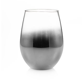 Ombre 20-ounce Stemless Glasses (Pack of 4)