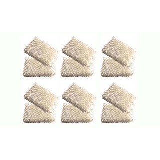Part Number AC-813 and D13-C Robitussin Humidifier Wick Filters (Pack of 12)