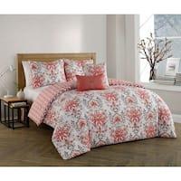 Avondale Manor Tabitha 5-piece Comforter Set