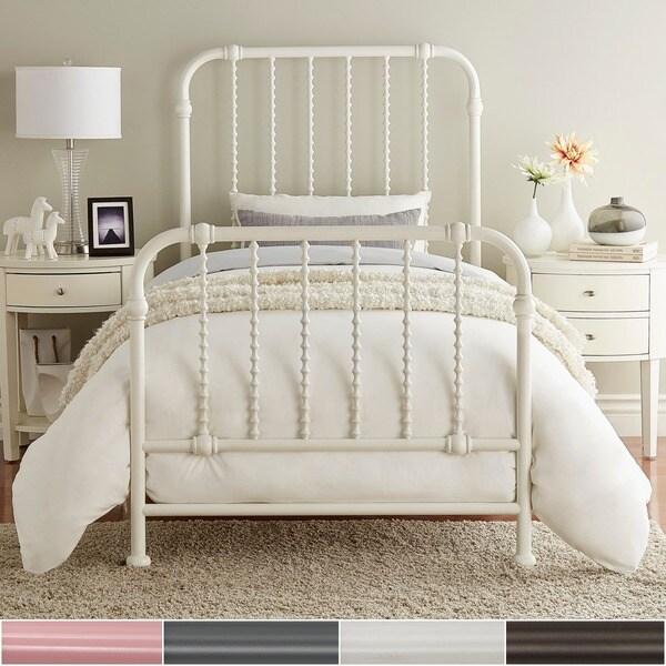 Vintage Twin Bedroom Design Inspiration - Modern House Interior And ...