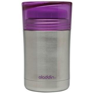 Aladdin 10-01067-001 12 Oz Stainless Steel Food Jar