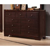 Coaster Company Brown Dresser