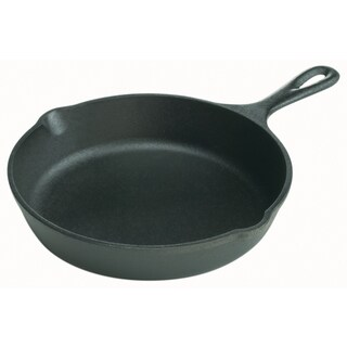 "Lodge L3SK3 6.5"" Cast Iron Skillet"
