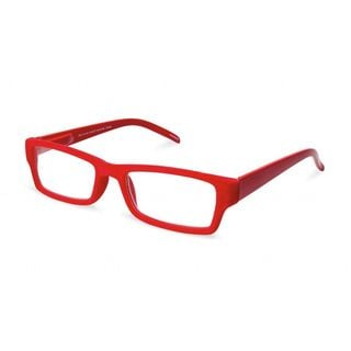 Scojo Square Red Reading Glasses
