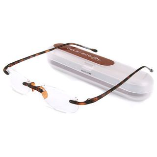 Scojo Tortoise Reading Glasses