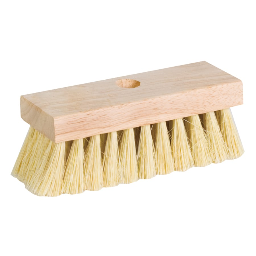 """DQB Industries 11945 7"""" Tapered Roof & Tar Brush (7"""" Roof..."""