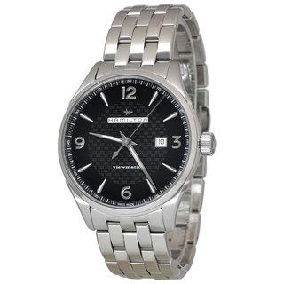 Hamilton Men's H32755131 Jazzmaster Black Watch