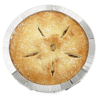 Norpro 3270 5 Piece Pie Crust Shield Set