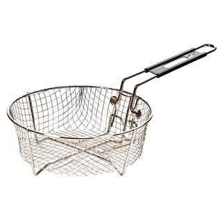 "Lodge 8FB2 9"" Deep Fry Basket"