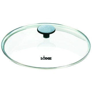 "Lodge GC10 10.25"" Glass Cover"