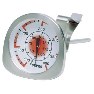 Norpro 5972 Stainless Steel Candy Thermometer